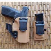 Kit Coldre TS9 + Porta Carregador