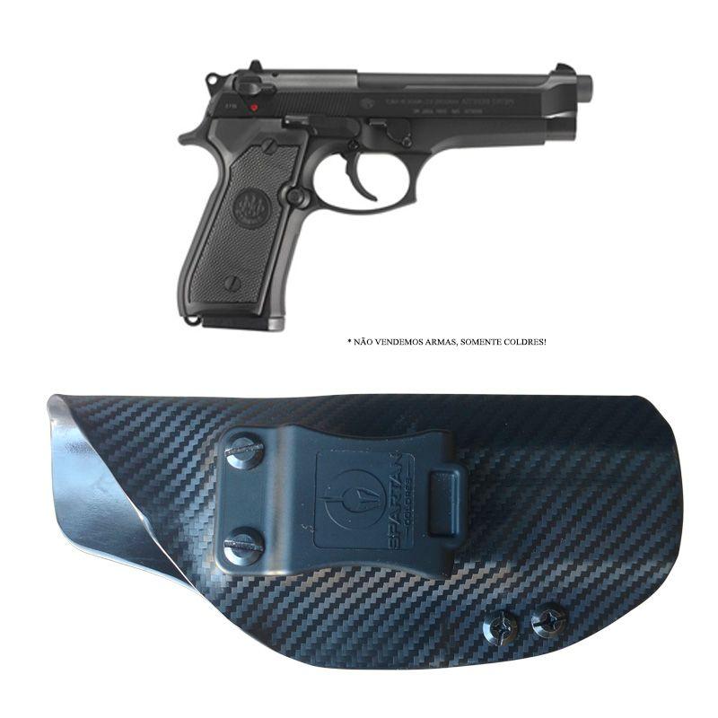 Coldre Kydex Beretta 92 FS