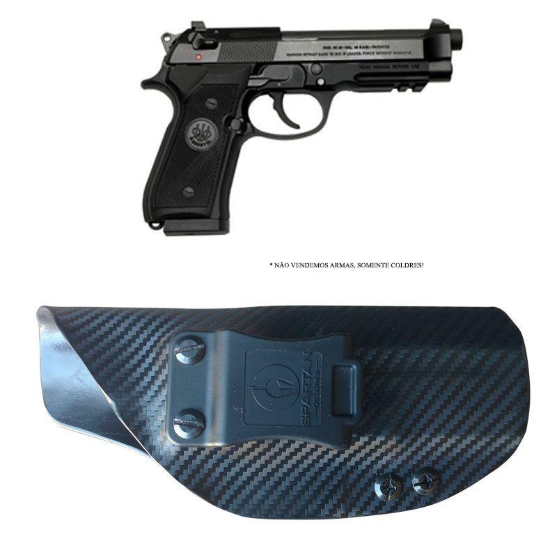 Coldre Kydex Beretta 92A1