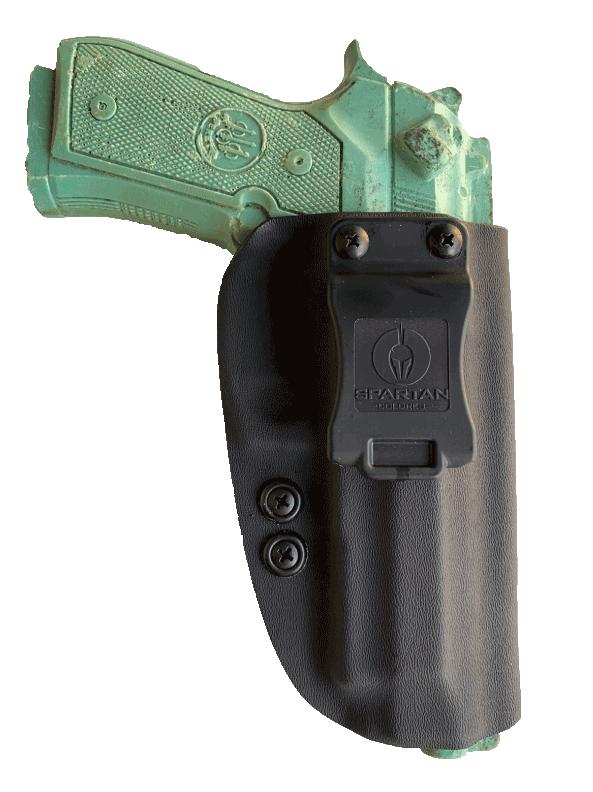 Coldre Kydex Beretta M9A1