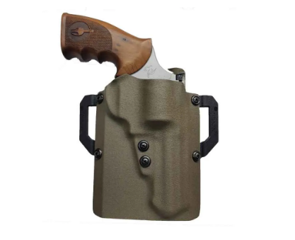 Coldre Kydex Externo RT 889