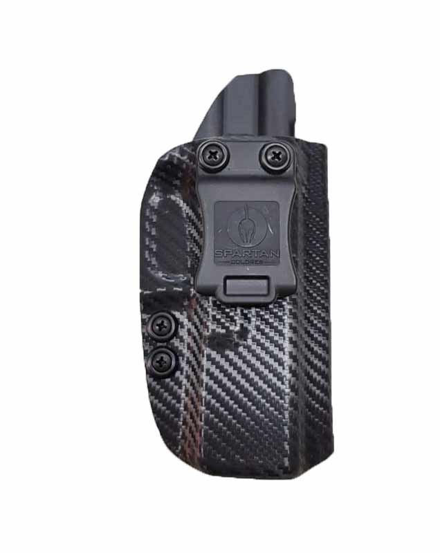 Coldre Kydex Glock G17