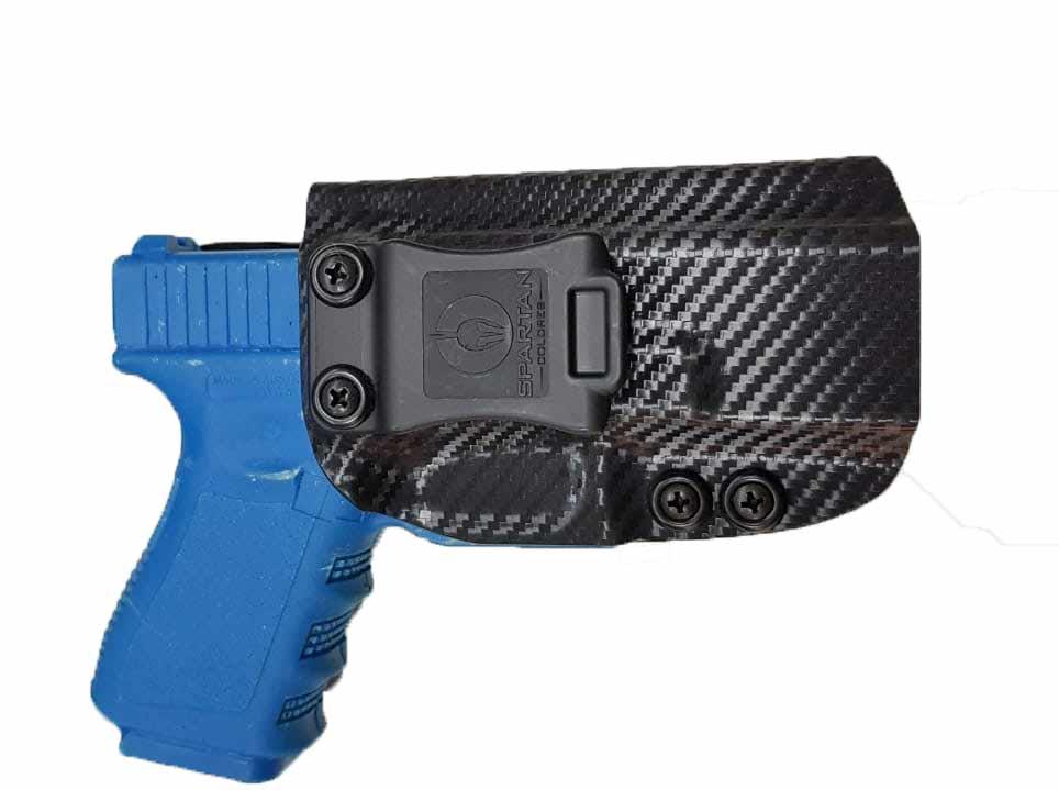 Coldre Kydex Glock G19 Gen 5
