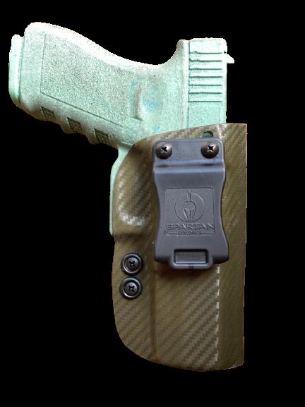 Coldre Kydex Glock G21