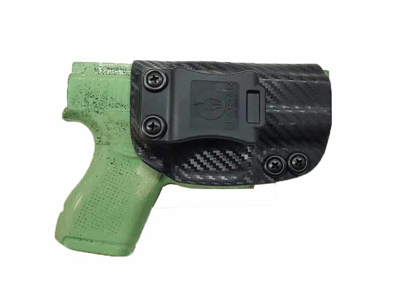 Coldre Kydex Glock G43