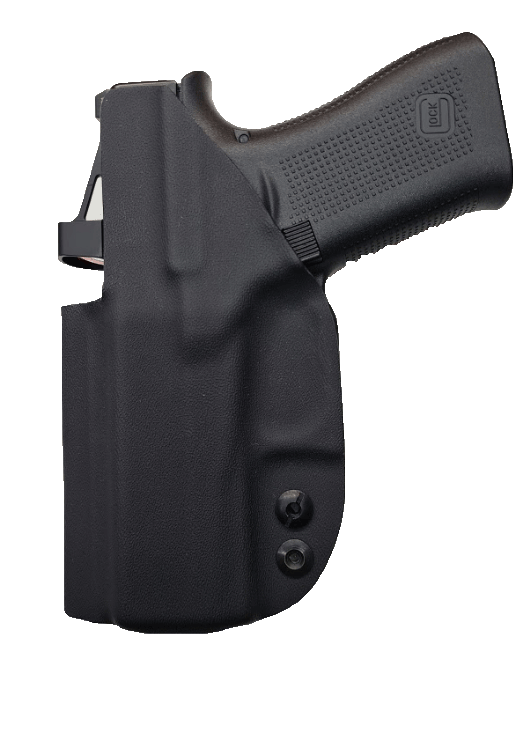 Coldre Kydex Glock G43x MOS COM RED DOT