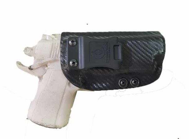 Coldre Kydex Imbel TC MD6