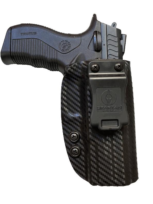 Coldre Kydex PT 838/840/809