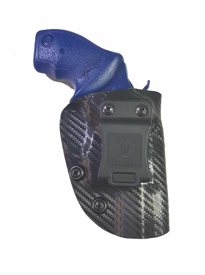 Coldre Kydex RT 85s/RT 605 2' 5 tiros