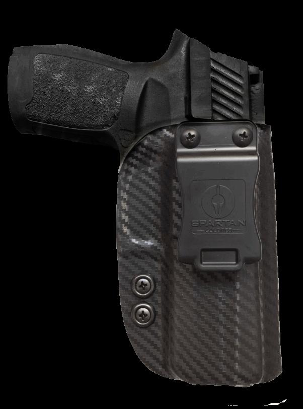 Coldre Kydex SIG SAUER  P320 COMPACT