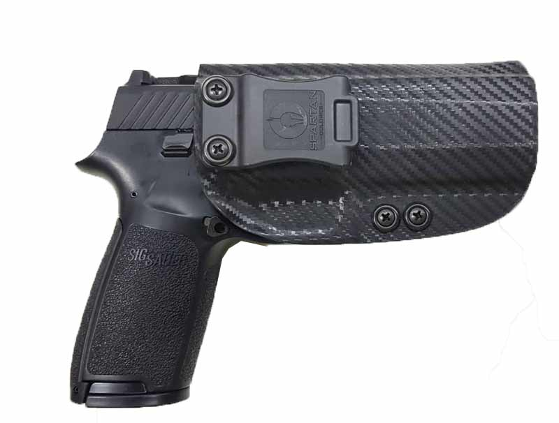 Coldre Kydex Sig Sauer P320 Full Size