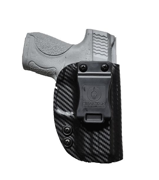 Coldre Kydex Smith & Wesson M&P Shield