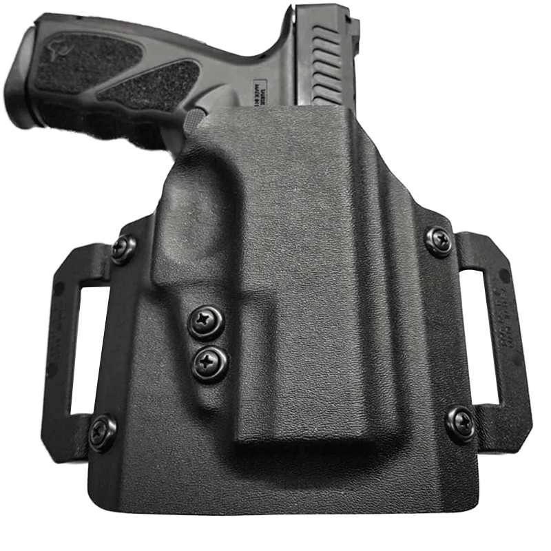 Coldre Kydex TS9 Externo