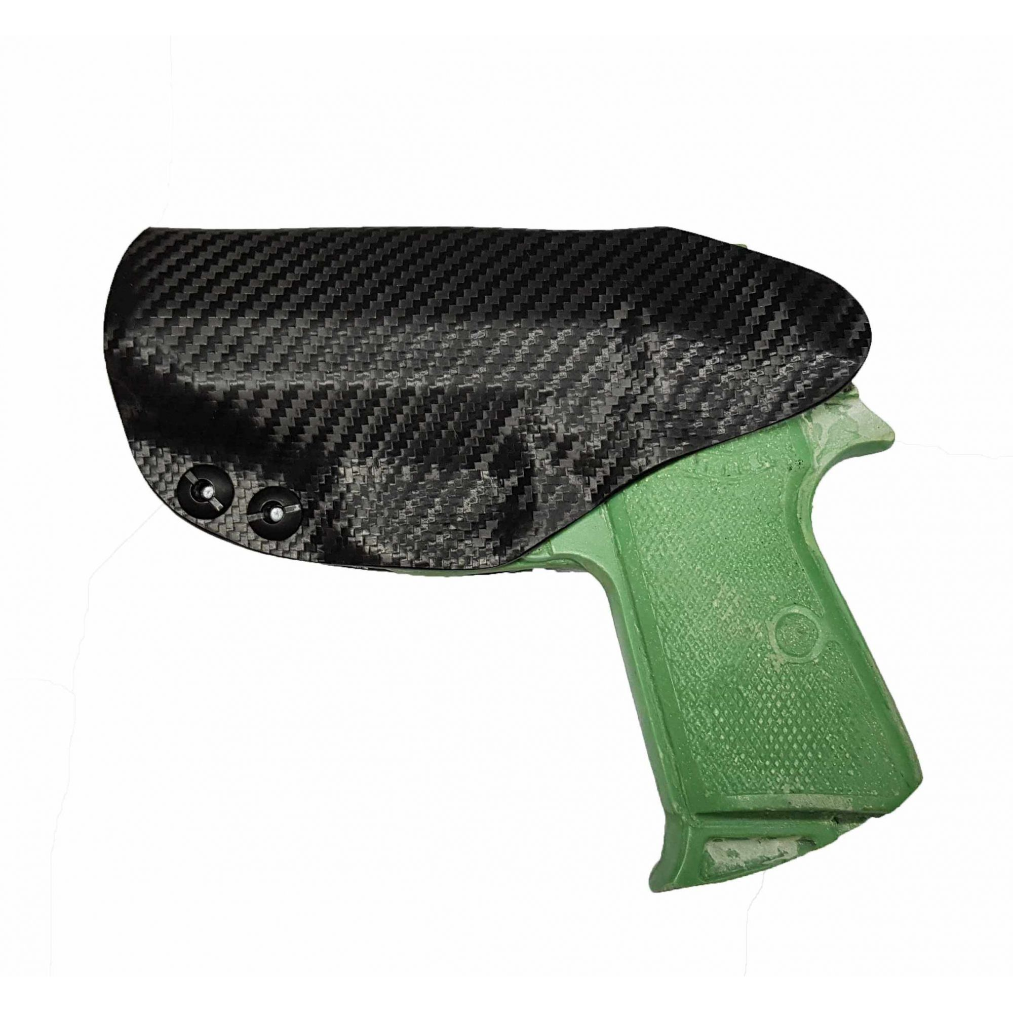 Coldre Kydex Walther PPK/S