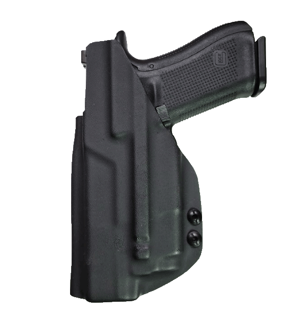 Coldre Kydex G22 com lanterna BALDR MINI