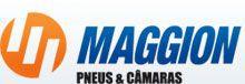 Kit 4 Pneus Maggion 4.50-21 Selvagem 4l E 4 Camaras De Ar