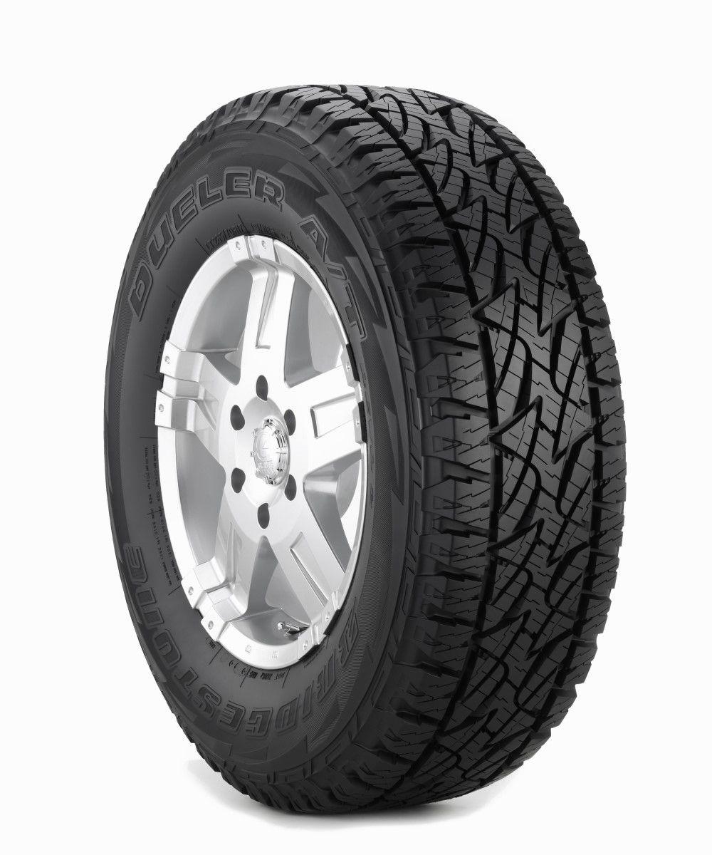 Pneu Bridgestone 265/70R16 DUELER A/T REVO 2 112 T