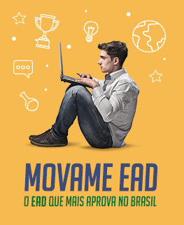 O EAD que mais aprova no Brasil
