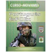 Apostila Português EsFCEx