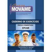 Caderno de Exercícios comentados EPCAR