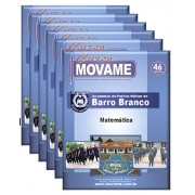 Conjunto Completo de Apostila - Academia Barro Branco - APMBB