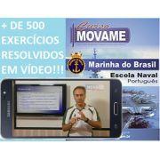 -Conjunto Completo de Apostila - Escola Naval - EN