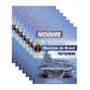 Conjunto Completo de Apostila - Marinha Mercante - EFOMM