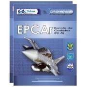 -Conjunto Completo de Apostila - Escola Preparatória Cadetes do Ar - EPCAr