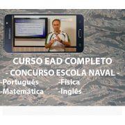 Exercícios em vídeo Escola Naval