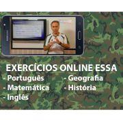 Exercícios em vídeo ESSA