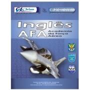 Apostila Inglês - Academia da Força Aérea - AFA