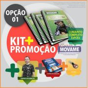 Kit 01 Conjunto EsPCEx