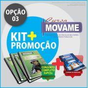 !Kit 03 Conjunto EsPCEx