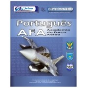Apostila Português Academia da Força Aérea AFA