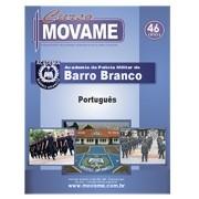 Apostila Português Barro Branco APMBB
