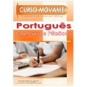 Apostila Português Concurso Público