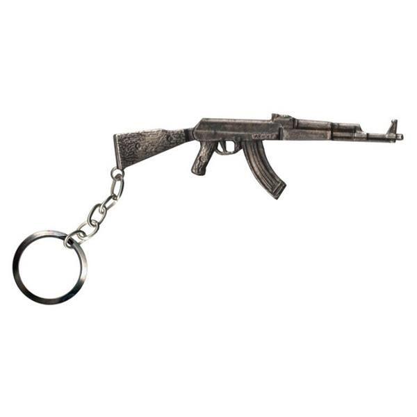 Chaveiro AK-47  - MOVAME CURSOS EDUCACIONAIS