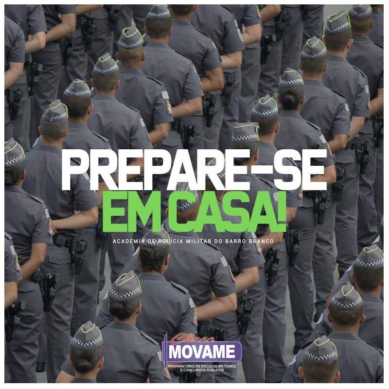 EAD APMBB Movame  - MOVAME CURSOS EDUCACIONAIS
