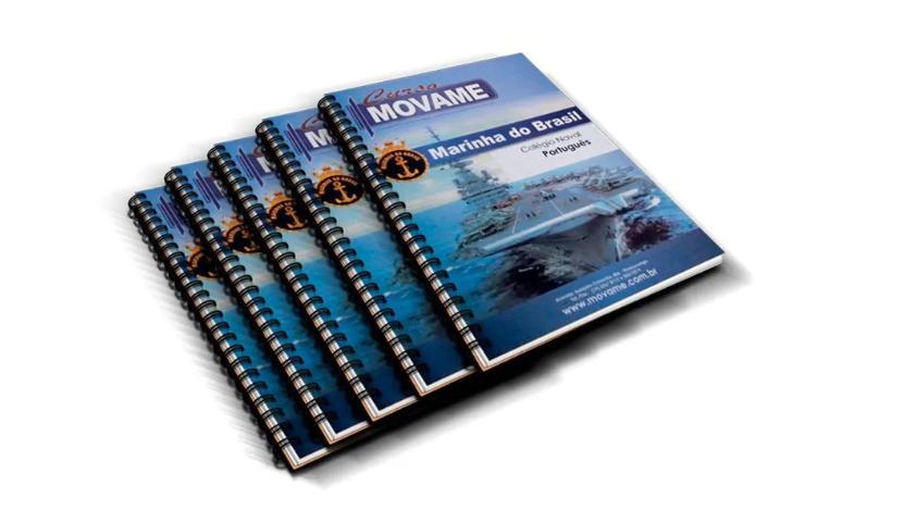 --EXCLUSIVO-- Conjunto Colégio Naval Projeto Voando Alto  - MOVAME CURSOS EDUCACIONAIS