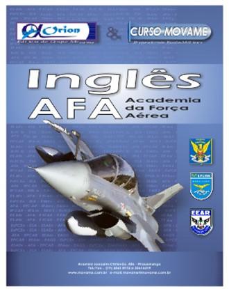 Apostila Inglês - Academia da Força Aérea - AFA  - MOVAME CURSOS EDUCACIONAIS