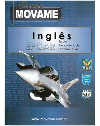 Apostila Inglês EPCAr  - MOVAME CURSOS EDUCACIONAIS