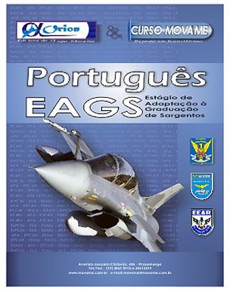 Apostila Português EAGS  - MOVAME CURSOS EDUCACIONAIS