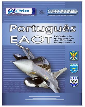 Apostila Português EAOT  - MOVAME CURSOS EDUCACIONAIS