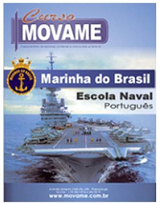 Apostila Português EN  - MOVAME CURSOS EDUCACIONAIS