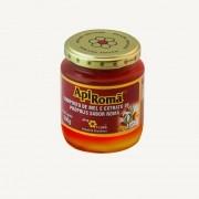 ApiRomã Mel e Extrato de Própolis sabor Romã 300g - Apis Flora