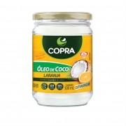 Óleo de Coco Extra Virgem Laranja 500ml Copra