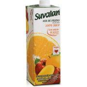 Suco 100% Laranja, Manga e Maçã 1L Sem Adição de Açúcar - Suvalan