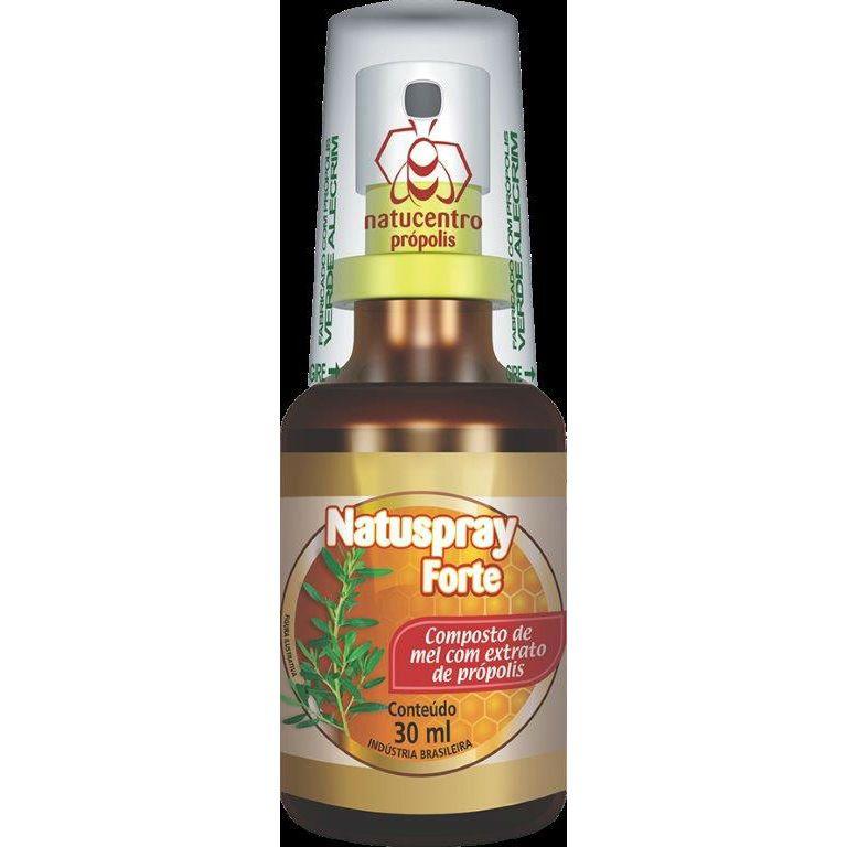NatuSpray Forte 30ml - Natucentro