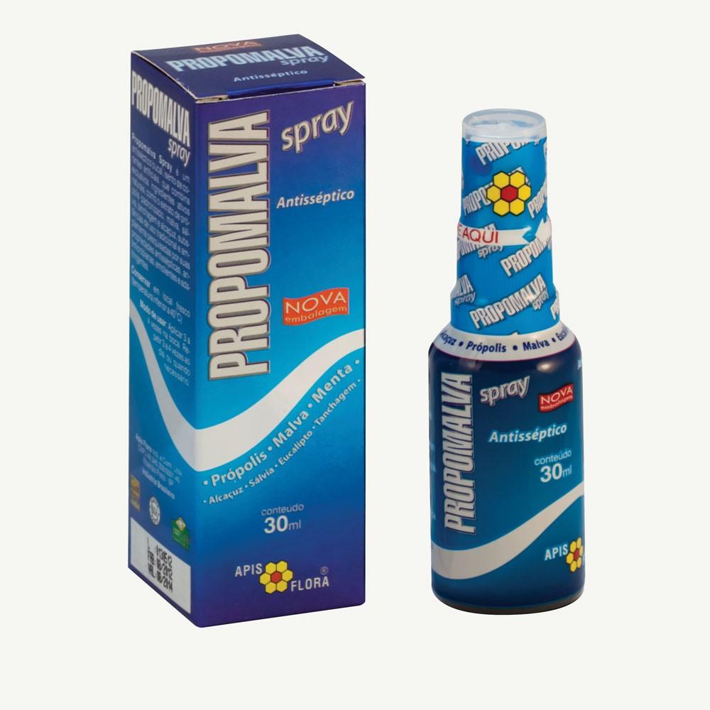 Propomalva Spray  30ml - Apis Flora