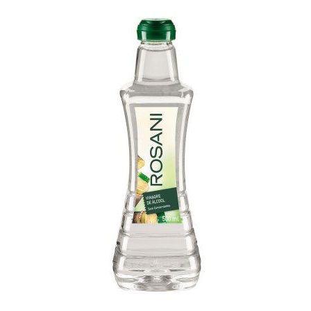 Vinagre de Álcool 500ml - Rosani